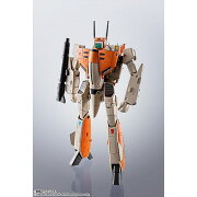 【新品/在庫あり】[バンダイ] HI-METAL R VF-1D バルキリー