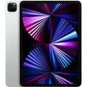 【新品/在庫あり】MHQT3J/A iPad Pro 11インチ 第3世代 Wi-Fi 128GB 2021年春モデル シルバー