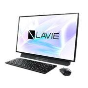 【新品/在庫あり】LAVIE Desk All-in-one DA500/MAB PC-DA500MAB