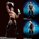 【新品/在庫あり】[バンダイ] S.H.フィギュアーツ Stone Cold Steve Austin (WWE)