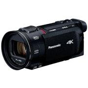 【新品/在庫あり】デジタル4Kビデオカメラ HC-WZXF1M