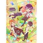 【新品/取寄品】OZMAFIA!! アニメ【Blu-ray】