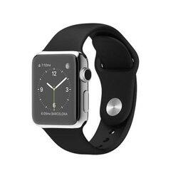 【新品/翌営業日出荷】MJ2Y2J/A Apple Watch 38mm ブラックスポーツバンド