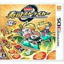 【新品/在庫あり】[3DSソフト] 超回転 寿司ストライカー The Way of Sushido [CTR-P-AFWJ]