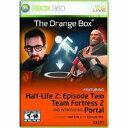 XBOX360ソフト☆△ The Orange Box オレンジボックス 7QA-00001