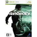 XBOX360ソフト☆△ Dark Sector ダークセクター Y7A-00001