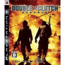 PS3ソフト☆ DOUBLE CLUTCH BLJS-10028
