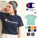 Champion チャンピオン Basicシリーズ Tシャツ...