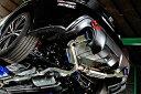 ACRE CLUB MOTION VOLCON MUFFLER TWO トヨタ 86 AT車 ZN6用 【マフラー】アクレ クラブモーション ヴォルコンマフラー2【通常ポイント10倍!】