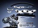 HKS DXスポーツタービンキット DX30KAI DX-STK ダイハツ コペン L880K用 (11004-AD004)