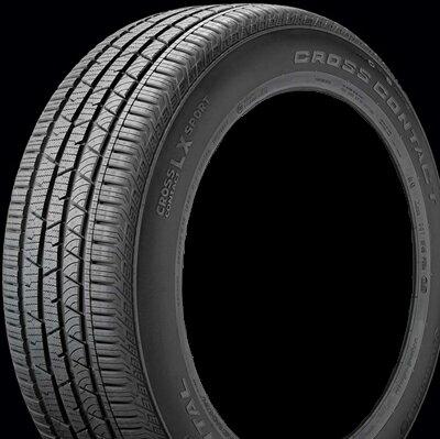 Continental Conti Cross Contact LX Sport 265/45R20 【265/45-20】 【新品Tire】コンチネンタル コンチ クロスコンタクト:矢東アウトレットショップ 【1本から送料無料】コンチネンタルコンチクロスコンタクト