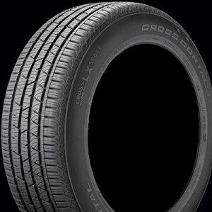 Continental Conti Cross Contact LX Sport 275/40R22 Conti Silent 【275/40-22】【新品Tire】