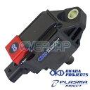 SD244081R OKADA PROJECTS プラズマダイレクト スバル レガシィ 2000 BRG/BMG FA20(DIターボ) 2012/5〜2014/9