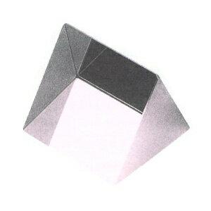 60°プリズム[寸法:30×30×30mm][材質:BK-7]