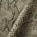 木製ケースオプション合成皮革張り【Snake・銀】(ヘビ柄・銀)(注意:単独での購入はできません)