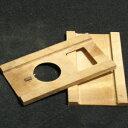 iPod nano 2nd 対応木製ケース組立キット【iPod nano 2nd wooden KIT】