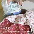 6重ガーゼケット【スモールチェリー】綿70x100ベビーブランケット 【日本製】ギフト 出産祝い 女の子 誕生日bkt4021s ベビーブランケット02P06Aug16