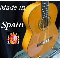 フラメンコギタースペイン直輸入