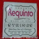 D'Addario/ダダリオ レキントギター弦 1セット 各1本ずつ計6本