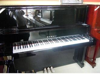 像品牌新用鋼琴 KAWAI 美國 55 立式鋼琴。