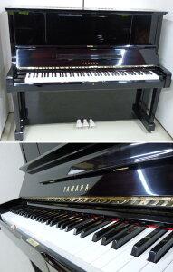新品ピアノを塗装するのと同じように塗装しました