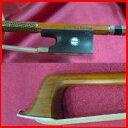 ドイツマイスターSteffen Kuhnlaバイオリン弓 v051