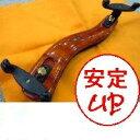 バイオリン肩当 TIDOメイプルS字型 3/4-4/4サイズ兼用