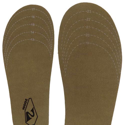 ZOOMIN SOLE(中敷)(13cm〜24...の紹介画像3