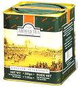 AHMAD TEA - 200g缶入りリーフティー - イングリッシュシーン◎イングリッシュアフタヌーン