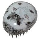 ショッピングタングルティーザー 【正規代理店】GB KENT Tangle Teezerタングルティーザー ヘアブラシ Pebble Hedgehog TTPH01