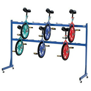 鄧恩 (DANNO) 單輪腳踏車架 D 3159