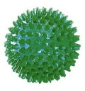 イタリア レードラプラスチック社製 リフレックスボール 8cm ハードタイプ LP-9757(触覚ボール)
