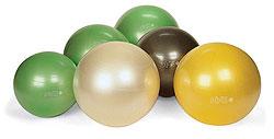 【Wアクションポンププレゼント】ギムニク PLUS75G 緑色 バランスボール 75cm 送料無料
