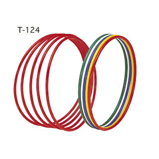 They light TOEI gymnastics rings SC85 T-124