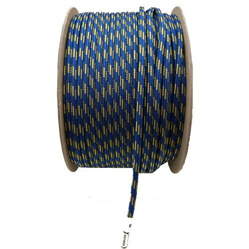 EDELRID(エーデルリッド)パワーロック6mm【ER71480.100】【ロープ】【メール便(ゆうパケット)発送可能】