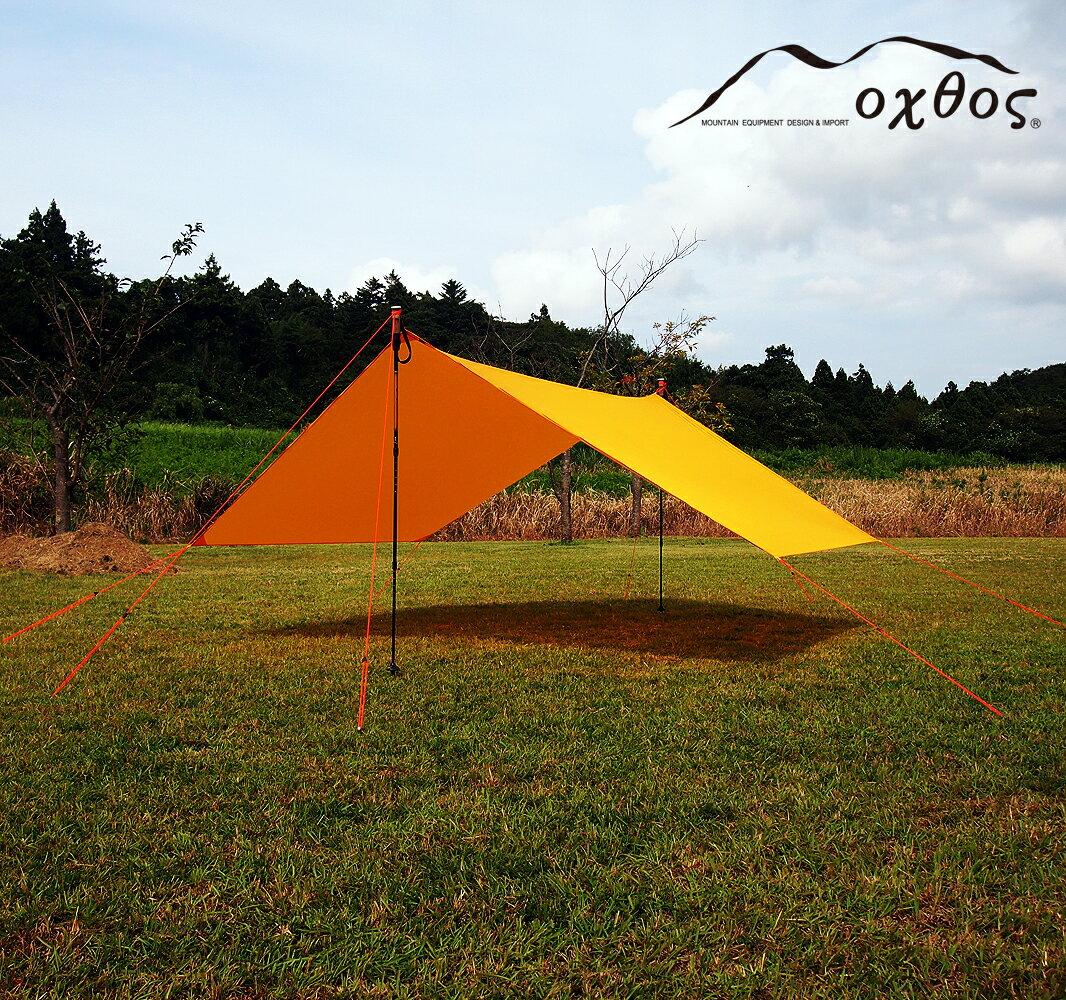 オクトス / ヘキサタープOX-037
