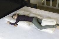 あなたの枕のあてかた、本当にあってますか?