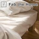 ベッドシーツ | Fab the Home(ファブザホーム) Honeycomb(ハニカム) ベッドシーツ(ボックスシーツ) シングルサイズ 100×200×3...