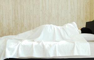ホテル仕様タオルケット約165×210センチ【今治産/今治ブランド/imabaritowelJapan/ホテル/高級/贅沢/リッチ/リゾート/厚手/大判/ボリューム/毛布代わり/冷えとり/タオルソムリエ/シングル/セミダブル/無地/シンプル/白】