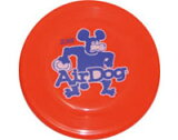 フライングディスク エアードッグ235 <犬のおもちゃ>【あす楽対応】
