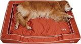 PEPPY(ペピイ) 抗菌防臭スマートスクエアベッド 【Lサイズ・大型犬用】【あす楽対応】