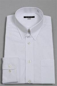 ワイシャツ レギュラー フィット ホワイト