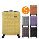 【スーツケース】正規品 送料無料 DOT-DROPS. スーツケース 29L キャリーケース 機内持ち込み海外 旅行 出張 トラベル 4輪 TSAロック 軽量 1〜3泊 メンズ レディース 12144PC