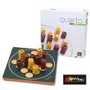 ギガミック クアルト ミニ ボードゲーム 対戦ゲーム 木製 脳トレ QUARTO! mini テーブルゲーム 木のおもちゃ