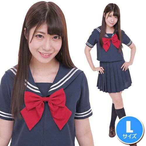 [イベント コスプレ] カラーセーラー 紺×紺 ...の商品画像