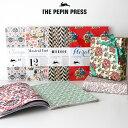 The PEPIN Press ペピン プレス Gift & Creative Paper Books ( ギフト & クリエイティブ ペーパーブック ) / 全4種 .