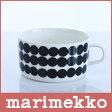 marimekko ( マリメッコ ) TEA CUP ( ティーカップ ) ドット柄 SIIRTOLAPUUTARHA(シイルトラプータルハ) Rasymatto ( ラシィマット )【RCP】.