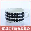 marimekko ( マリメッコ ) TEA CUP ( ティーカップ ) ドット柄 SIIRTOLAPUUTARHA(シイルトラプータルハ) Rasymat...