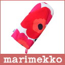 marimekko ( マリメッコ ) PIENI UNIKKO ( ピエニ ウニッコ ) Oven mitten オーブン ミトン / レッド 【RCP】.
