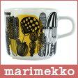 marimekko ( マリメッコ ) コーヒーカップ SIIRTOLAPUUTARHA(シイルトラプータルハ)/ イエロー 【RCP】.
